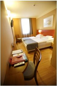 Dráva Hotel Thermal Resort, Harkány, Classic szoba