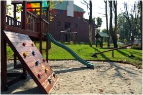 Hotel Drava Thermal Resort, Playground