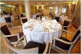 Hotel Drava Thermal Resort, Restaurant
