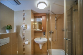 Standard szoba, Duna Hotel, Paks
