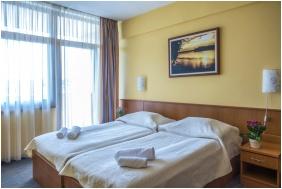 Duna Hotel, Paks, Terrace Suite