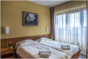 Comfort családi szoba, Duna Hotel, Paks