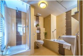 Comfort családi szoba - Duna Hotel