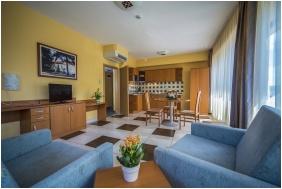 Duna Hotel, Saroklakoszály - Paks