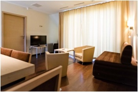 Echo Residence All Suite Hotel, Budget Room - Tihany