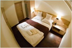 Echo Residence All Suite Hotel - Tihany
