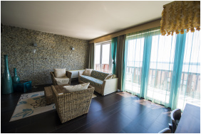 Echo Residence All Suite Hotel,  - Tihany
