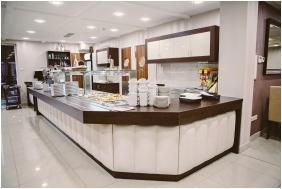 Elixir Medical Wellness Hotel, Bar desk