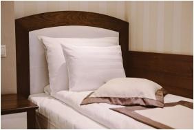 Elixir Medical Wellness Hotel, Single room - Morahalom