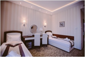 Elixir Medical Wellness Hotel, Morahalom, Classic room