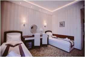 Elixir Medical Wellness Hotel, Morahalom, Classic room