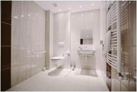 Bathroom - Elixir Medical Wellness Hotel