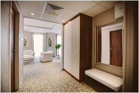 Elixir Medical Wellness Hotel, Classic room - Morahalom