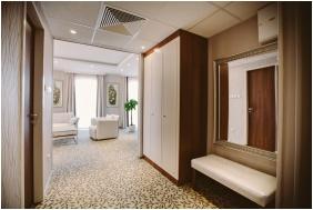 Elixir Medical Wellness Hotel, Classic room - Morahalom