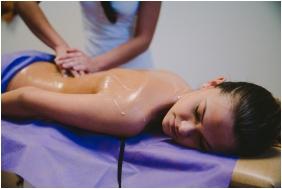 Elixir Medical Wellness Hotel, Massage - Morahalom