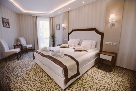 Elixir Medical Wellness Hotel, Classic room