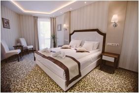 Elixir Medical Wellness Hotel, Classic room