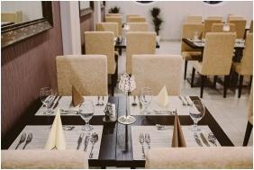 Restaurant - Elixir Medical Wellness Hotel