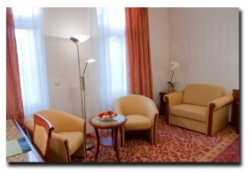 Double room - Elizabeth Hotel