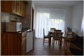 Living room, EMAN Apartmenthouse, Buk, Bukfurdo