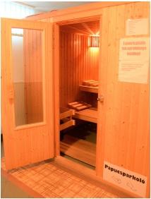 EMAN Apartmenthouse, Finnish sauna - Buk, Bukfurdo