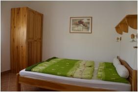 Double room, EMAN Apartmenthouse, Buk, Bukfurdo