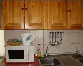 EMAN Apartmenthouse, Kitchen