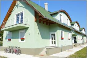 EMAN Apartmenthouse, Buk, Bukfurdo