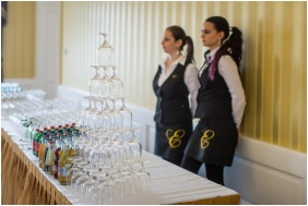 Ball room, Erzsebet Grand Hotel, Paks