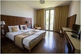 Standard room - Erzsebet Grand Hotel