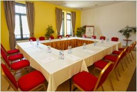 Erzsebet Kralyne Hotel, Conference room