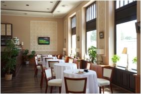 Erzsebet Kralyne Hotel, odollo, Coffee shop