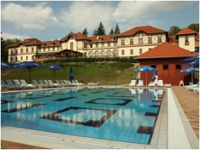 Park Hotel Erzsebet - Paradfurdo