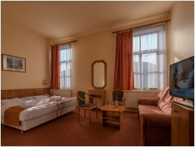Park Hotel Erzsebet, Classic room