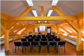 Park Hotel Erzsebet, Paradfurdo, Conference room