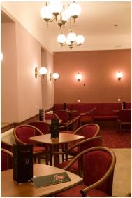 Park Hotel Erzsebet, Bar - Paradfurdo