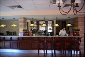 Park Hotel Erzsebet, Coffee shop