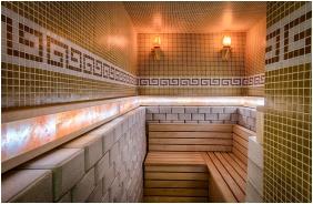 Saltcave - Park Hotel Erzsebet