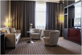 Executive room - ETO Park Hotel**** Superior Business & Stadium