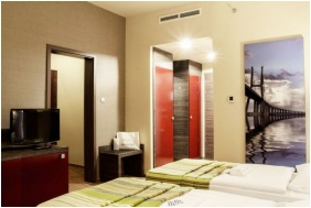 ETO Park Hotel**** Superior Business & Stadium, Superior room