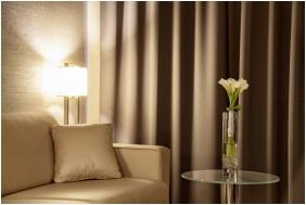 ETO Park Hotel**** Superior Business & Stadium, Executive room - Gyor