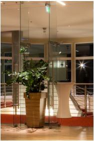 ETO Park Hotel**** Superior Business & Stadium,