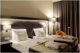 Superior room - ETO Park Hotel**** Superior Business & Stadium
