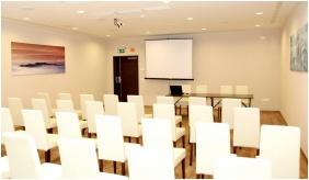 Hotel Ezusthid, Veszprem, Conference room