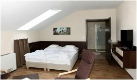 Twin room - Hotel Ezusthid
