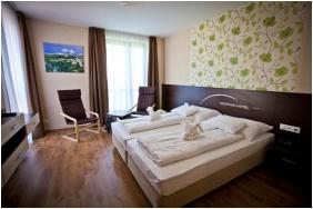 Hotel Ezusthid, Twin room - Veszprem