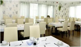 Hotel Ezusthid, Veszprem, Restaurant