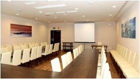 Hotel Ezusthid, Conference room