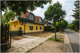 Fészek Apartmanház, Külső kép - Gyula