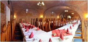 Étterem - Fodor Hotel Halászcsárda
